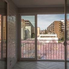 Interior. calle Rio Duero, 12-12