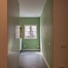 Interior. calle Rio Duero, 12-18